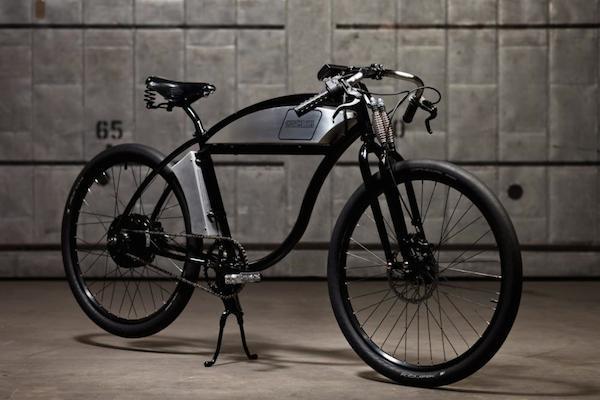 Vélo électrique Derringer