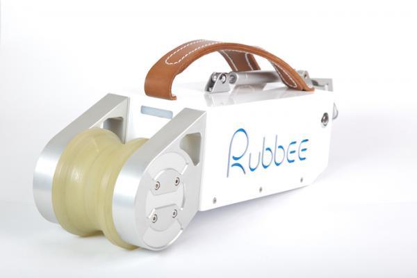Kit électrique Rubbee