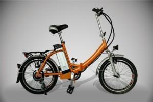Le poids des vélos électriques