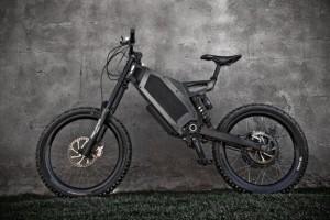 Review du vélo électrique Stealth Bomber