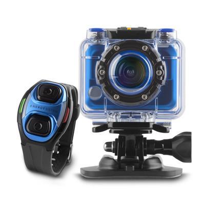 GoPro4 et les meilleures caméras d'action du marché