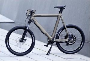 Vélos électriques Grace