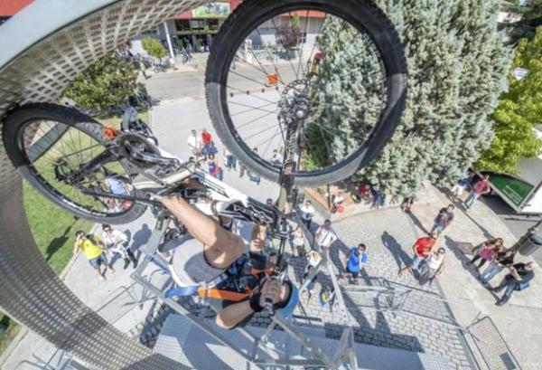 Le vélo, protagoniste du salon UNIBIKE à Madrid