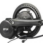 Analyse du moteur 8FUN BBS01 Mid-Drive 350W