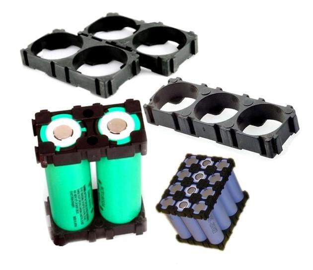 Comment fabriquer une batterie d'accumulateurs (partie 2)