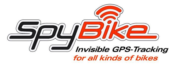 SpyBike GPS, suivez votre vélo et son voleur à la trace