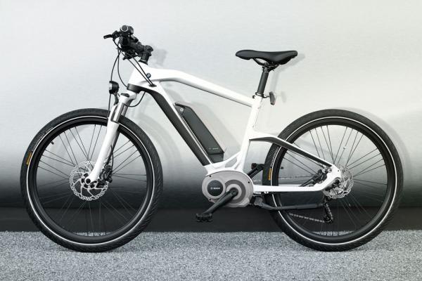 Vélo électrique BMW Cruise e-Bike