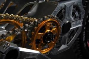 Les 10 vélos électriques les plus chers du monde