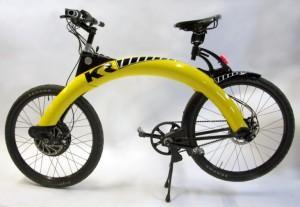 Vélos électriques Pedelec