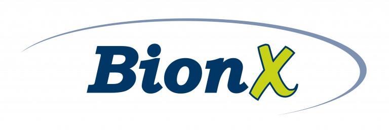 Logo Kit Bionx