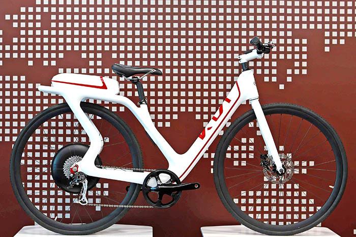 Vélo électrique Kia - ville