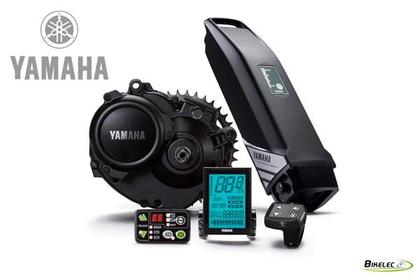 Moteurs de pédalier Yamaha