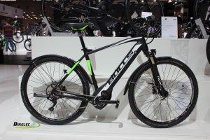 Cross Rider Evo