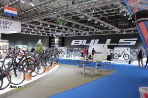 Exposition Bulls Bikes 2018