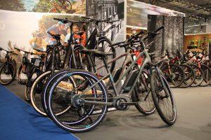 Vélos Electriques Scott 2018 urbains