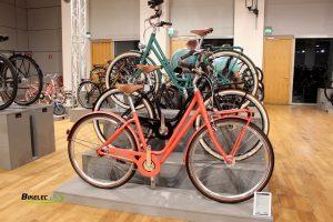 Vélo mécanique de promenade Winora 2018